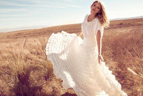 Почему женщине важно носить платья?