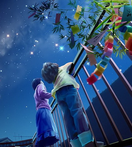 Заставьте ребенка поверить в мечту