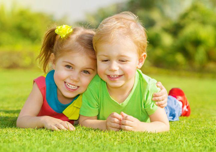 Как повлиять на детей надолго и всерьез?