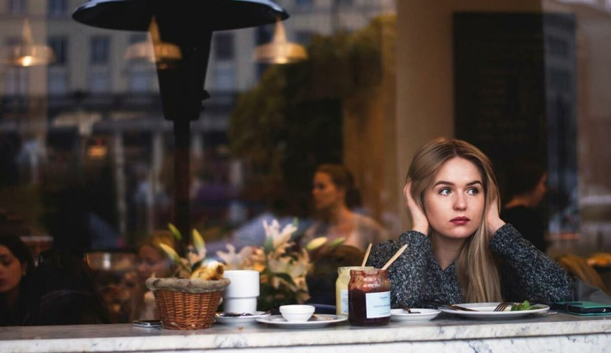 10 явных признаков, что у вас низкая самооценка