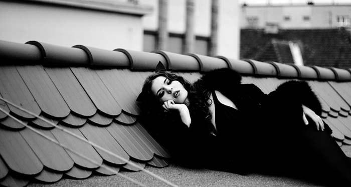 Потрясающая статья про женское одиночество в тридцать