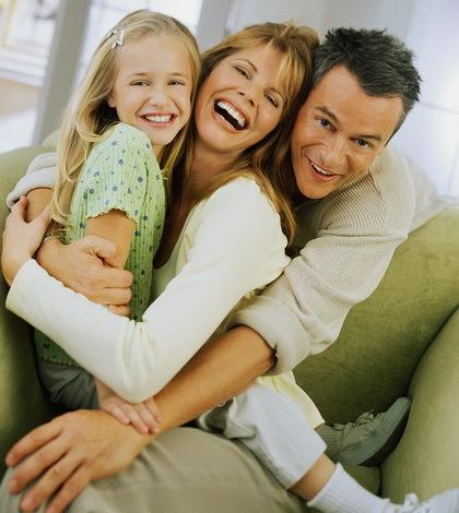 Как чувствовать себя счастливой, заботясь о семье?