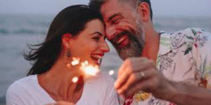 Восемь способов снова разжечь страсть в отношениях