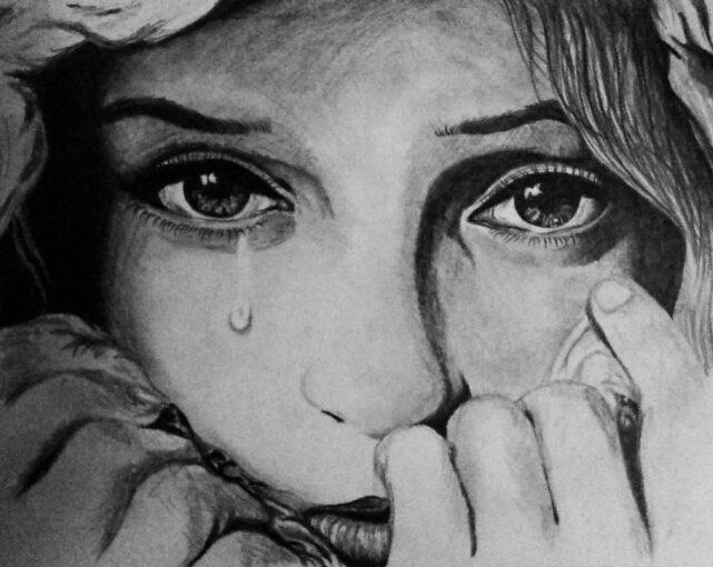 Почему плакать полезно для женской психики
