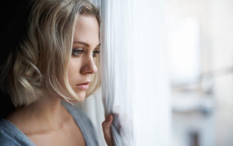 Когда женщина не должна прощать мужчину