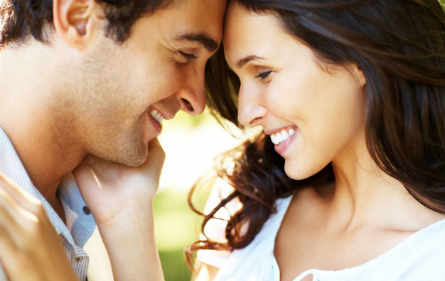 8 вещей, которые происходят в правильных отношениях