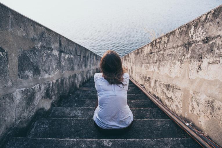 5 мыслей, из-за которых вы одиноки