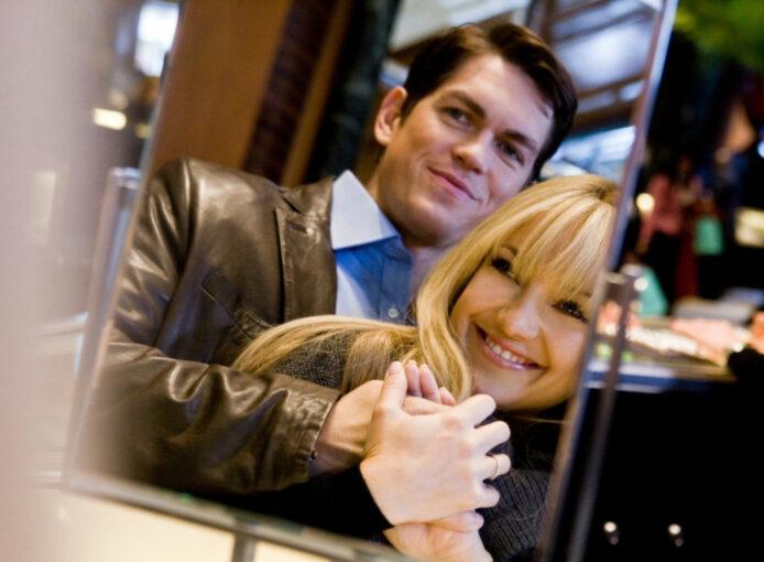 4 типа отношений между мужчиной и женщиной