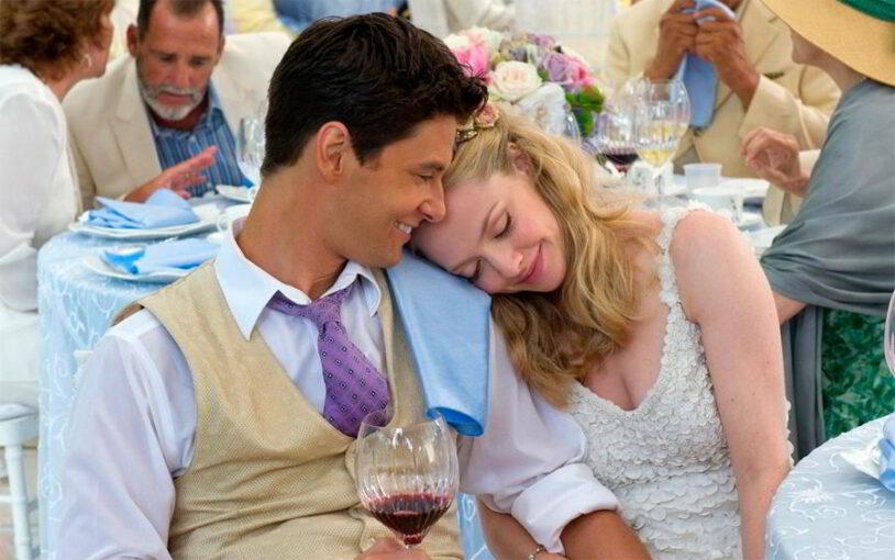 Просто запомните! 5 условий счастливого брака