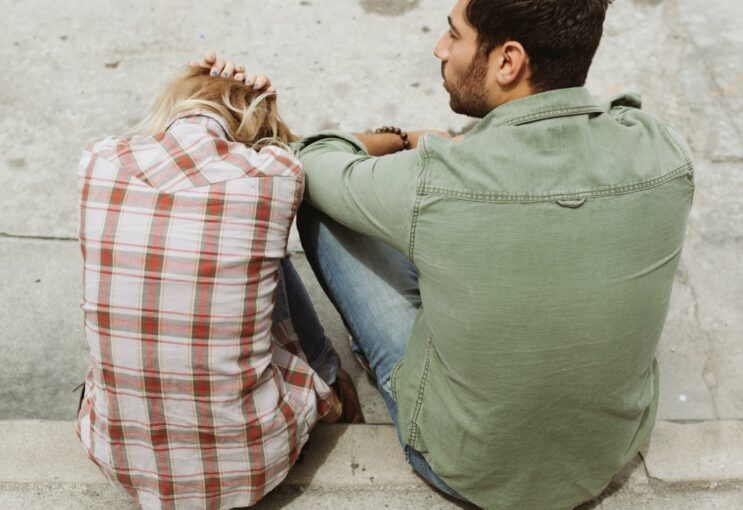 6 признаков, что у вашей пары нет будущего (не тратьте время)