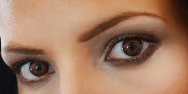 Как смотреть в глаза, чтобы завоевать симпатию