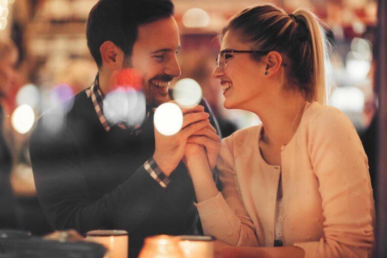 Когда пары счастливее всего — исследование