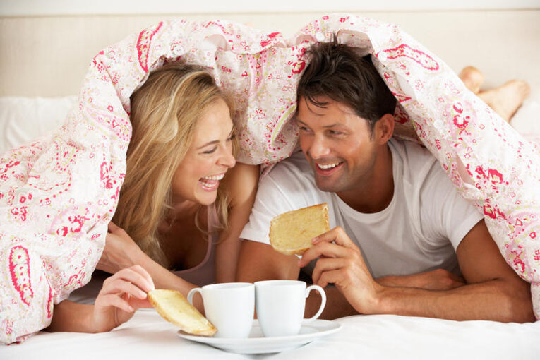 Как заставить вашего мужа заново влюбиться в вас
