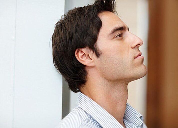 Холодность мужчины: безразличие или безэмоциональность?