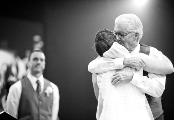 Тень отца: как ваши отношения с папой влияют на личную жизнь