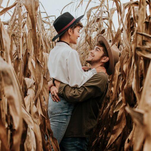 Когда без него не можешь жить: чек-лист провальных сценариев отношений