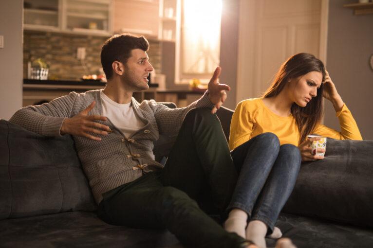 3 способа спасти брак (даже когда кажется, что все уже потеряно)