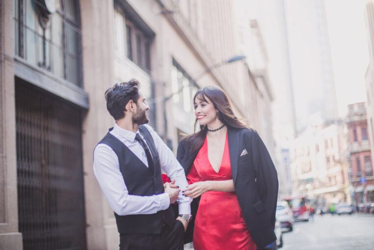 Первое свидание: главные правила (и табу), которые помогут добиться успеха у мужчин