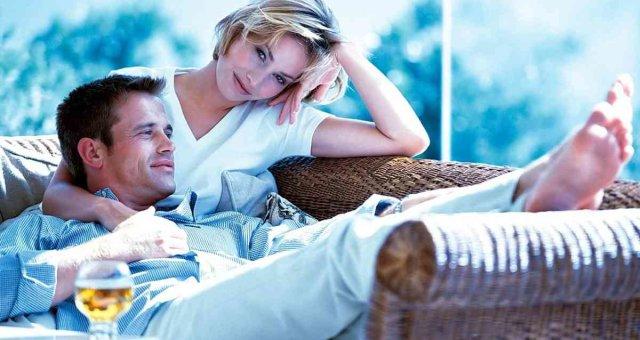 8 романтических комедий для двоих