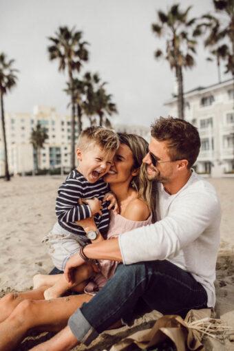 Теперь нас трое: 8 изменений, которые происходят в отношениях после рождения ребенка