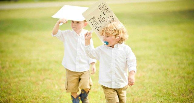 Как вырастить ребенка-оптимиста?