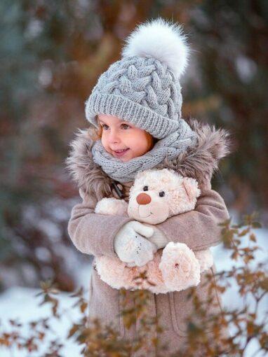 Честный ответ Пророка: Кто для нас дети?