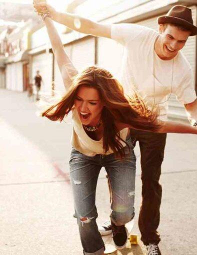 3 способа быть счастливой в отношениях