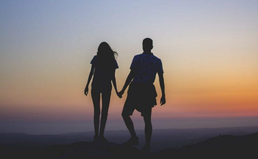 На женском пути не бывает случайных мужчин