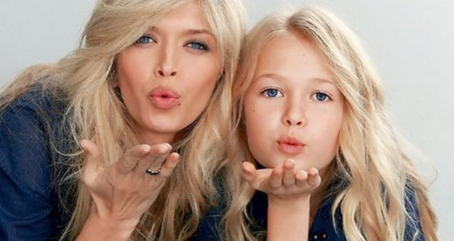 Вот какие 8 черт передаются ребенку только от матери: ученые назвали внешние и характерологические черты