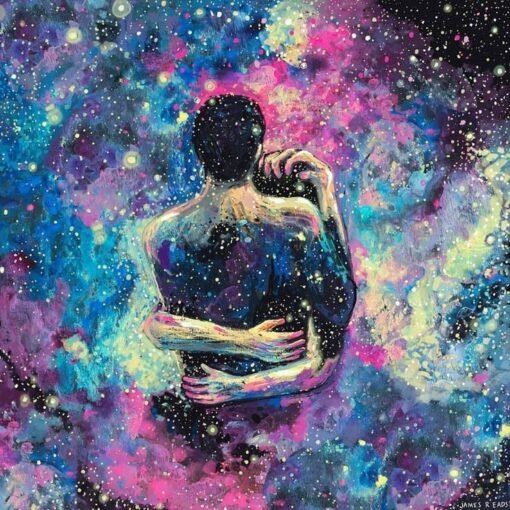 Главных личностный ресурс человека — способность любить