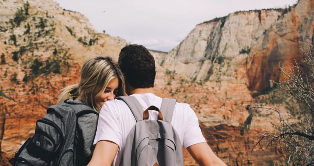Психологи: по-настоящему можно влюбиться 3 раза