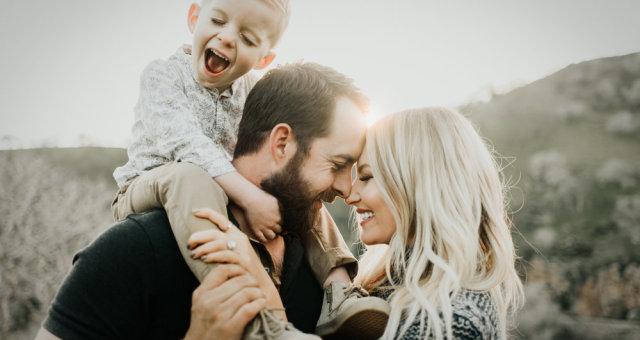 Идеальный муж: почему жена для меня важнее детей?
