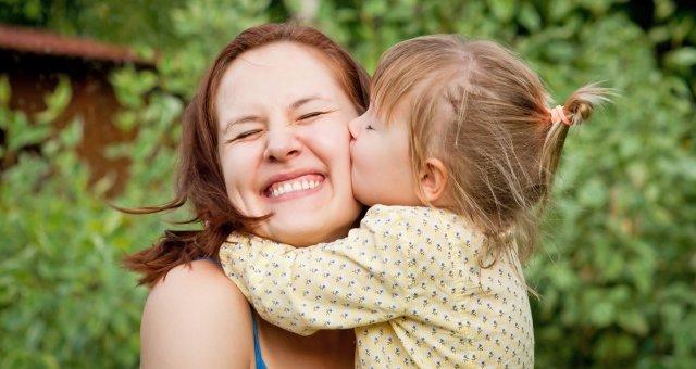 Самый нежный стих о маме, как из нашего детства