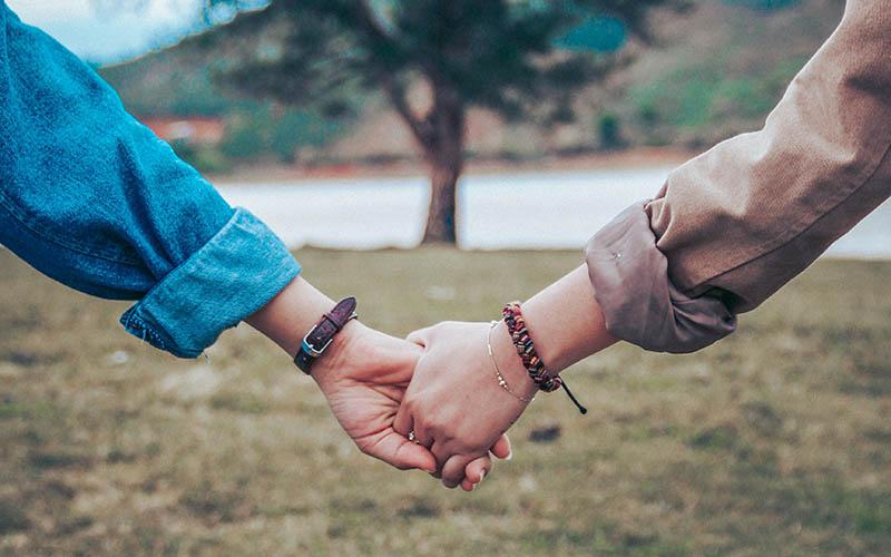 Любить кого-то — не означает обладать им
