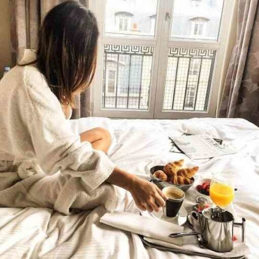 8 способов заставить мужа помогать по дому