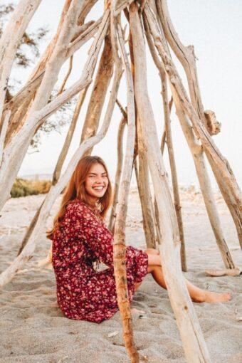 Как стать счастливой: 10 заповедей для настоящей женщины