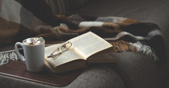 Лучшие книги для зимних вечеров