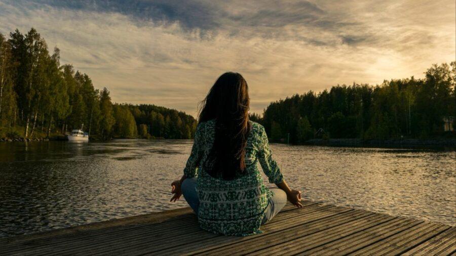 20 признаков того, что пришло время все забыть и двигаться дальше