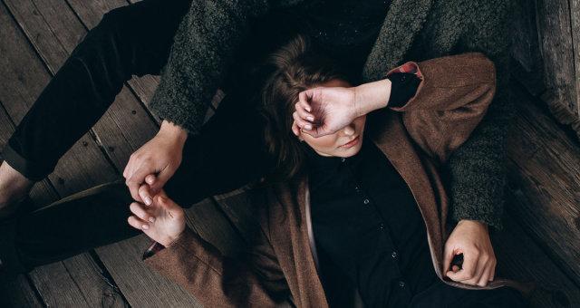 Тишина на двоих: проникновенный стих