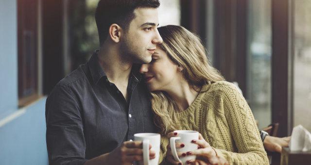 Если двум людям суждено быть вместе, они встретятся снова