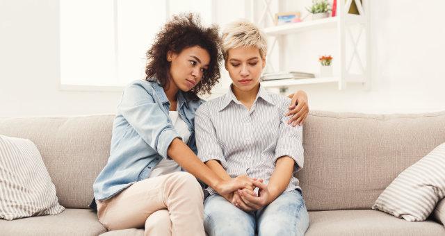 Почему хорошие девочки разводятся к тридцати годам