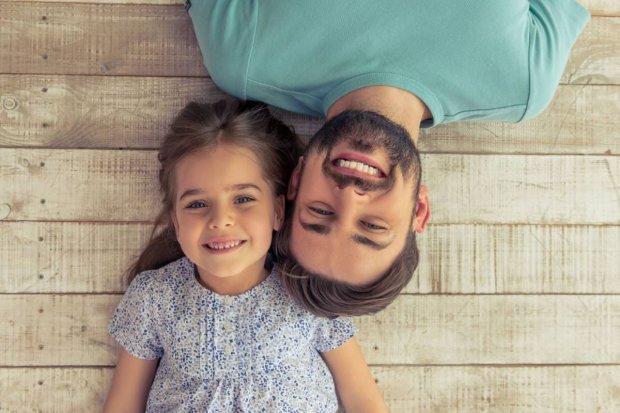 Значимость отцовской любви (о девочках, выросших без отца)