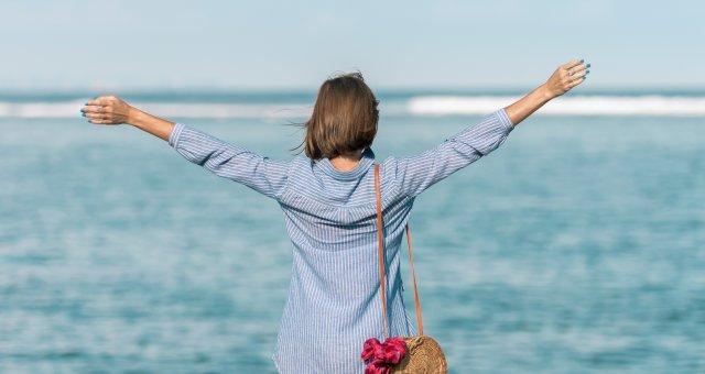 На грани: 5 кризисов, которые переживает каждая женщина