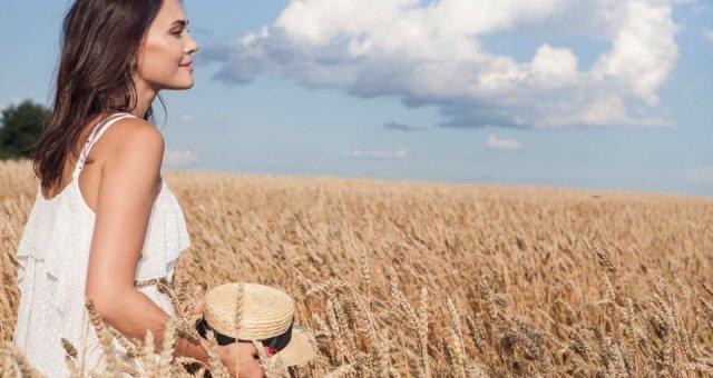 Как нужно заботиться о себе: ответ Леси Матвеевой, который заставит тебя пересмотреть жизнь