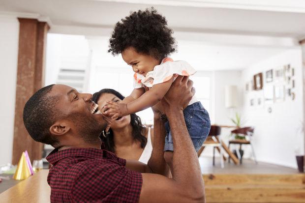 Что мы приобретаем благодаря отцу?