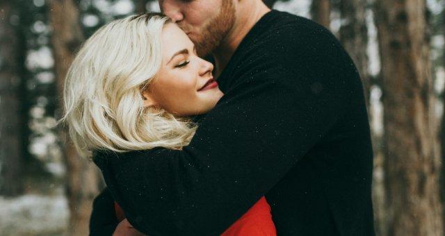 Люби и будь любима: 4 бесценных правила мудрой женщины
