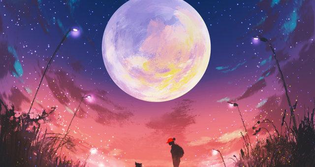 Сумасшедшие романтики: 4 знака Зодиака, которые любят вздохи под луной