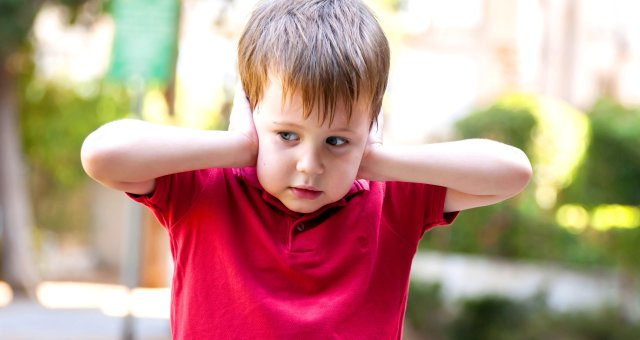 Дети с аутизмом обладают сверхспособностями: заключение ученых