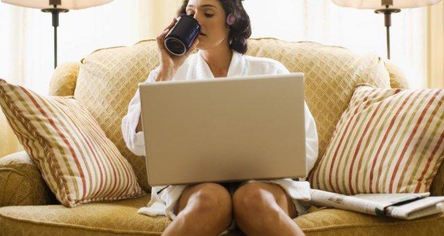 Как организовать себя, если ты фрилансер: секреты успешной работы на дому