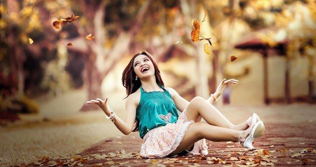 Как поднять настроение за 5 минут: 8 действенных и простых способов